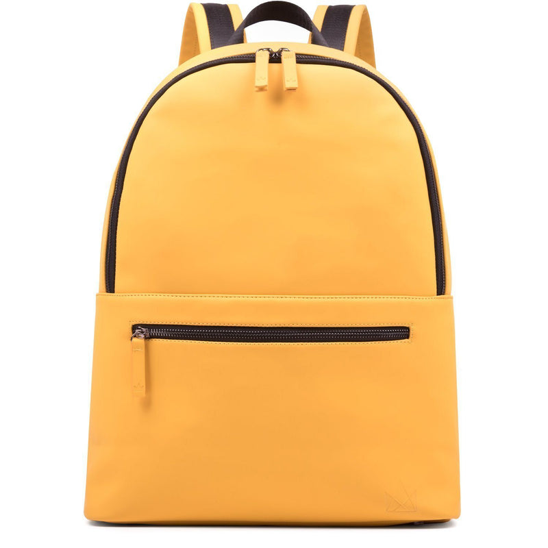 Storvreta Backpack The Friendly Swede Yellow