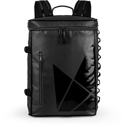 Svia Backpack The Friendly Swede Black