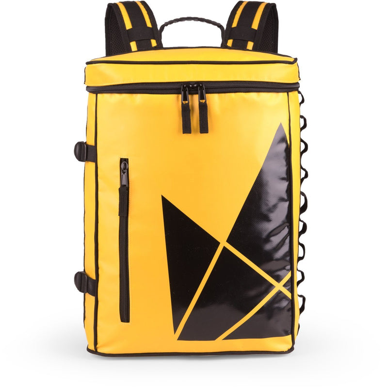 Svia Backpack The Friendly Swede Yellow