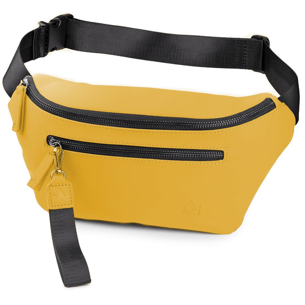 Vreta Bum Bag The Friendly Swede Yellow