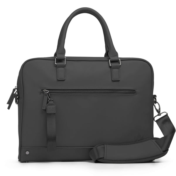 Vreta Laptop Bag The Friendly Swede Black