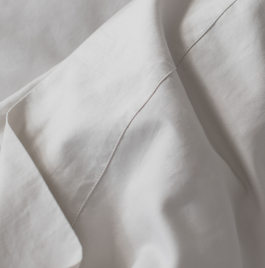 Tuck Bedding The Sheet Set - Clay