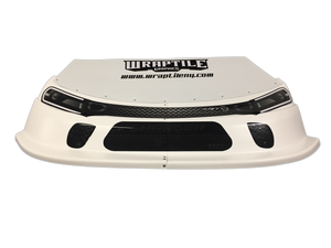 Charger Headlight/Grill Graphic Kit