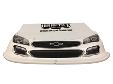Load image into Gallery viewer, Race Car Headlight Decals Late Model