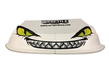 Load image into Gallery viewer, Creature Headlight/Grill Graphic Kit