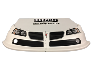 Pontiac Headlight/Grill Graphic Kit