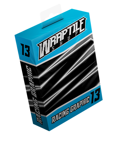 Racing Graphic 13
