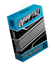 Racing Graphic 15