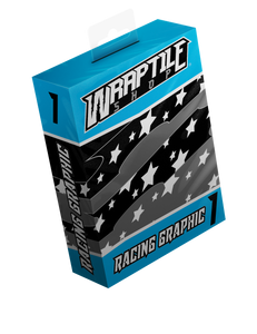 Racing Graphic 1