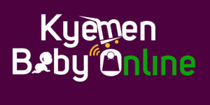 Kyemen Baby Online | No. 1 Online Store for Mum and Baby in Ghana
