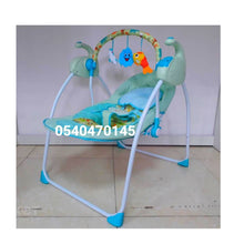 Load image into Gallery viewer, SWING (Primi swing  with Net) - Kyemen Baby Online