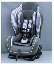 Load image into Gallery viewer, Car Seat Without Bar (Bravo) Pink