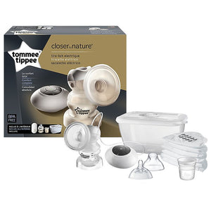 BREAST PUMP ELECTRIC (Tommee Tippee ) - Kyemen Baby Online