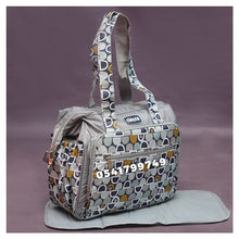 Load image into Gallery viewer, Diaper Bag (Chicco Handbag)