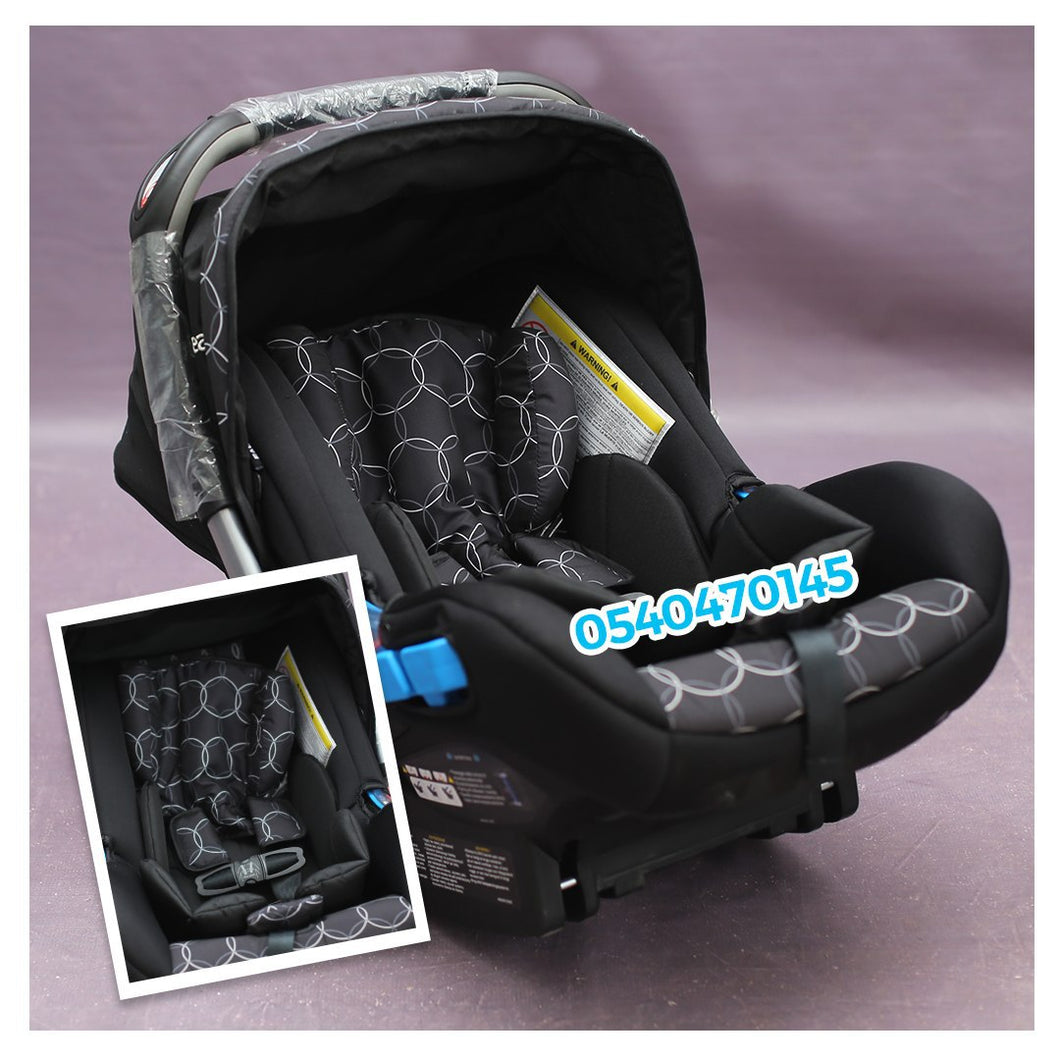 Car Seat Carrier Y11218E