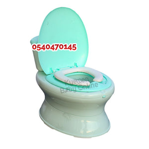 Potty (WC) 8018