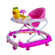 Load image into Gallery viewer, Walker (Duck Toy)  8055