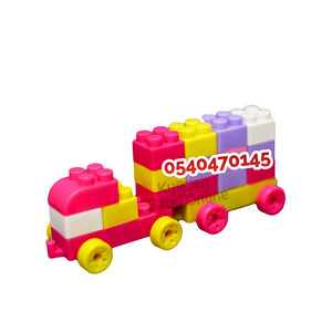 Baby Toy (Lego Blocks set Paradise)
