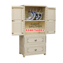 Load image into Gallery viewer, Drawer / Wardrobe (Cream) --685889