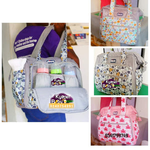 Diaper Bag (Chicco Handbag)