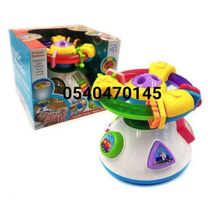 Baby Toy (2 in 1  Music Projection) 35817