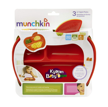 Load image into Gallery viewer, Bowl, Partitioned Plate (Munchkin) - Kyemen Baby Online