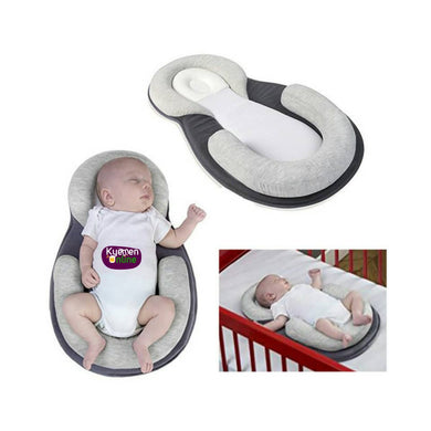 BABY PILLOW ( SLEEP POSITIONER ) - Kyemen Baby Online