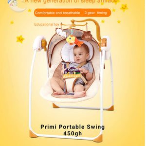 SWING (Primi swing  with Net) - Kyemen Baby Online