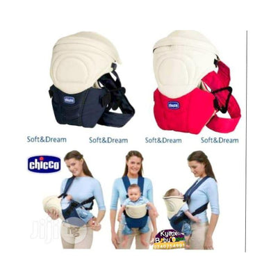 Baby Carrier (Chicco Soft & Dream) - Kyemen Baby Online