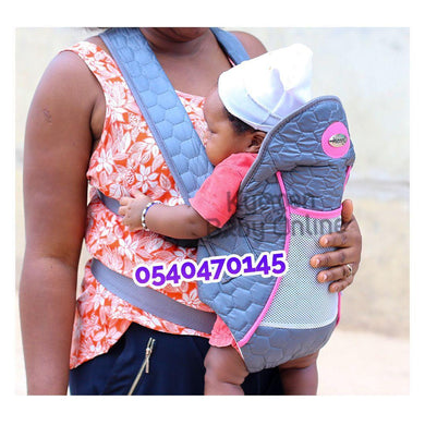 Baby Carrier (Nenny Baby) - Kyemen Baby Online