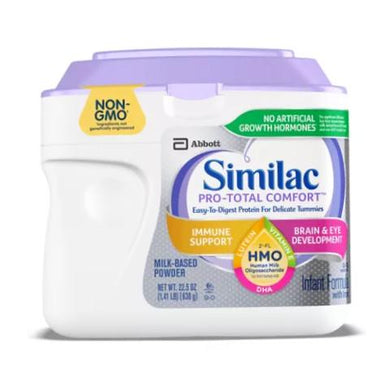 Baby Food (Similac Pro-Total Comfort) 638G - Kyemen Baby Online