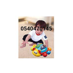 Baby Toy (Learning Fun) Lady Bird 34666 - Kyemen Baby Online