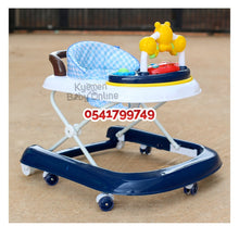 Load image into Gallery viewer, Baby walker (167B2) - Kyemen Baby Online