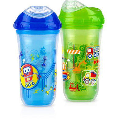 Bottle (Nuby Cool Sipper) - Kyemen Baby Online