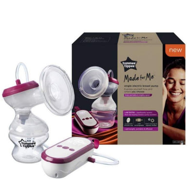 Breast Pump Electric (Tommee Tippee)-New - Kyemen Baby Online