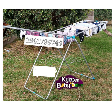 Clothes Drying Rack (Single) - Kyemen Baby Online