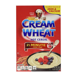 Cream of Wheat Hot Cereal (794g) - Kyemen Baby Online