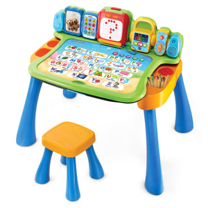 Vtech Activity Desk. (Explore and Write) 2-5yrs