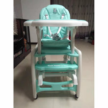 Load image into Gallery viewer, HIGH CHAIR ( PLASTIC 3 IN1 ) - Kyemen Baby Online