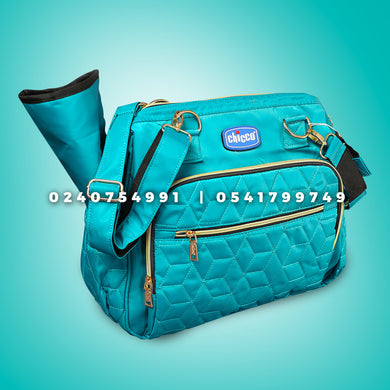 DIAPER BAG ( CHICCO HAND & BACKPACK ) - Kyemen Baby Online
