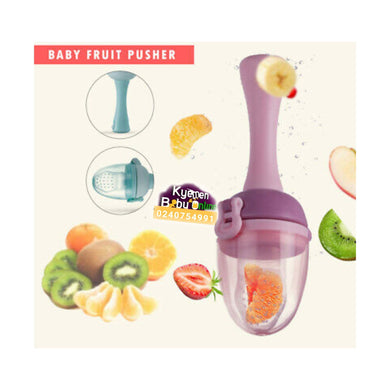 Fruit Pacifier - Kyemen Baby Online