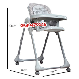 Baby High Chair (003)