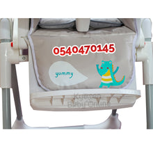 Load image into Gallery viewer, Baby High Chair (HC01)