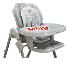 Load image into Gallery viewer, Baby High Chair (003)