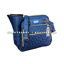 Load image into Gallery viewer, DIAPER BAG ( CHICCO HAND & BACKPACK ) - Kyemen Baby Online