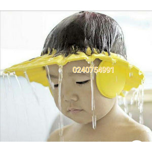 Kids Shower Shampoo Bath Cap - Kyemen Baby Online