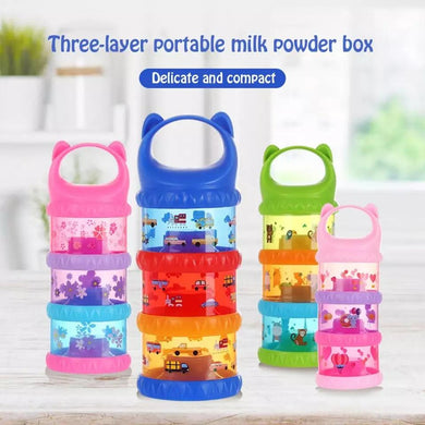 Milk Powder dispenser - Kyemen Baby Online