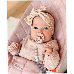Momoda Pacifier Holder - Kyemen Baby Online