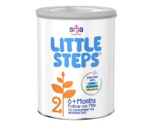 SMA Little Steps - Kyemen Baby Online