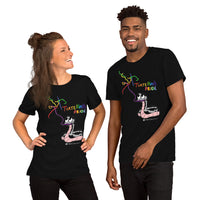 Trotellini's Pride Unisex T-Shirt